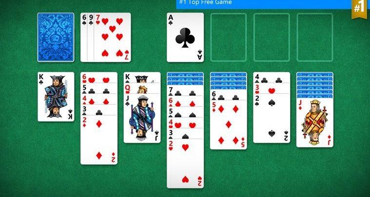 Banco Card Game